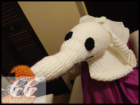 Chelle-Chelle.com ? Crochet, Knit, Craft Zero