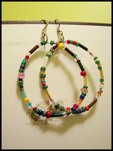 earrings-colourplay